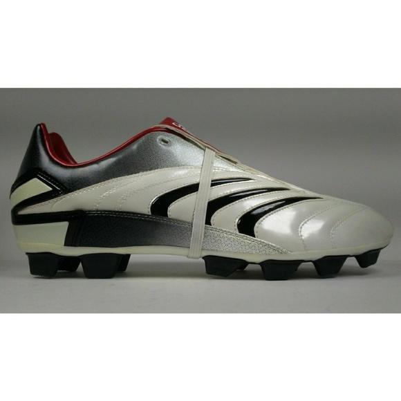 75a4d2ef5 2006 Adidas +Absolado TRX FG Soccer Cleats